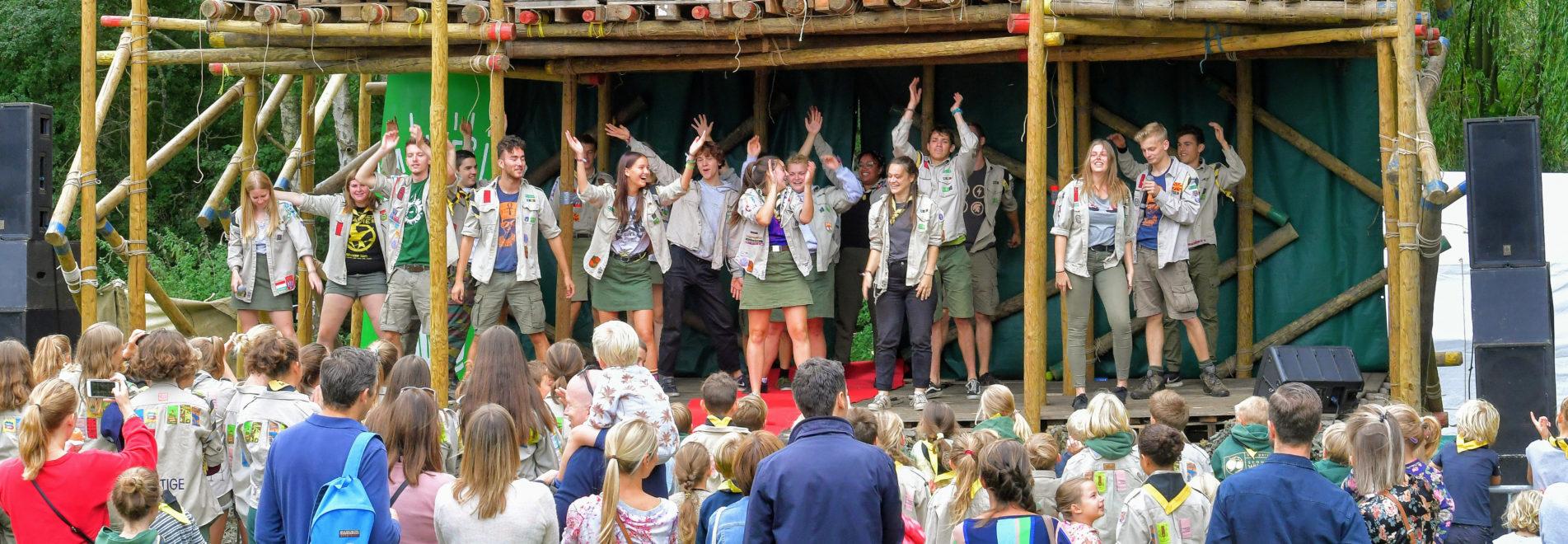 Scouts Wijnegem