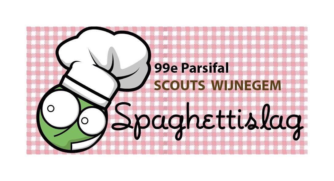 Affiche Spaghettiweekend