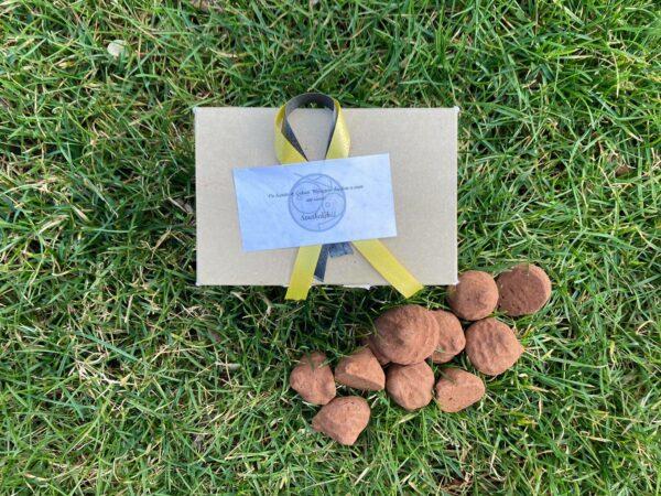 doosje truffels 250g